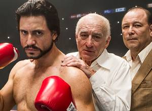 Hands of Stone se estrenará en Cannes