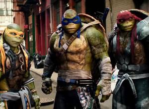 Las Tortugas Ninja 2 tiene nuevo trailer