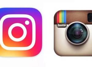 Instagram rompe con el pasado: rediseña su logo y aplicación