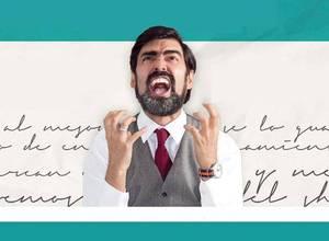El Profesor Briceño llevará su humor inteligente a las universidades