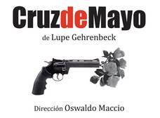 """""""Cruz de Mayo"""" de Lupe Gehrenbeck en el Centro Cultural BOD"""