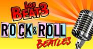 Rock & Roll Beatles en el Centro Cultural BOD