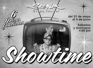 Skena estrena sus talleres montaje, ¡ahora en Teatrex!