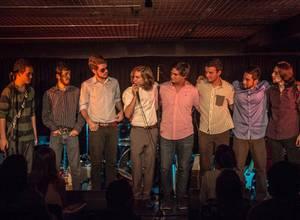 La nueva generación del jazz se hace presente en la sala Cabrujas