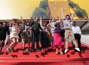 Corto venezolano gana el tercer lugar en competencia estudiantil de Cannes