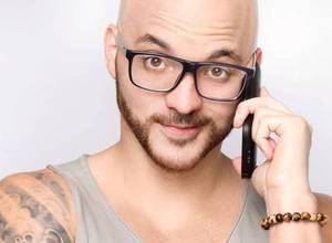 """Dani Barón promociona su segundo sencillo """"Tranca tú"""""""