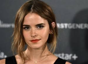 Emma Watson protagoniza primer adelanto de La Bella y la Bestia