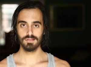 Stefano Fossa, un venezolano pisando fuerte en las tablas de Nueva York