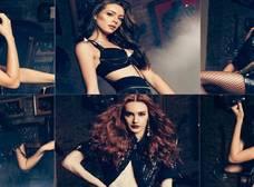 [Galería] Conoce a las 18 participantes del Sambil Model Fashion Show 2016