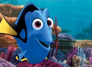 Buscando a Dory se convierte en el estreno animado más exitoso de todos los tiempos