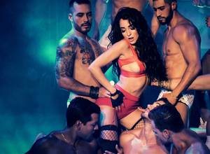 Mane de Acapulco Shore se lanza como cantante con sexy videoclip