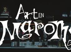 Arte en Maroma