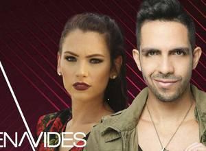 Benavides estrenó videoclip de su tema My love