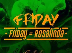 Viernes de Rumba en Rosalinda
