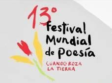 Festival Mundial de Poesía incluye lecturas nocturnas en Caracas