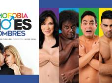 """""""La homofobia no es cosa de hombres"""" en el Escena 8"""