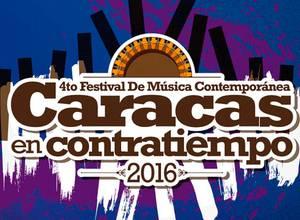 Festival Caracas en Contratiempo tiene fecha