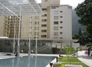 Plaza Los Palos Grandes [points a la M]