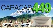 Caracas Aniversario 449 en Baruta