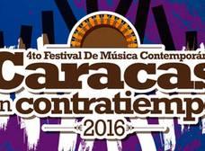 Caracas en Contratiempo tomará la Plaza Altamira