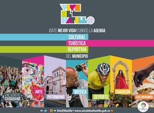 El Hatillo se suma a la celebración aniversario 449 de Caracas con  actividades especiales