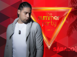 Caracas vibrará este verano con The Summer Party
