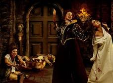 Estrenarán La Condesa Sangrienta en el Teatro Teresa Carreño