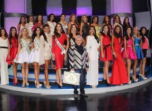 Estas son las 24 candidatas al Miss Venezuela