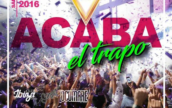 The Summer Party en Ibiza Ccs