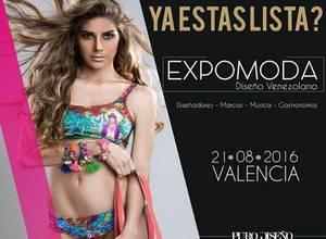 ExpoModa 2016 invita a las marcas venezolanas a formar parte de este encuentro