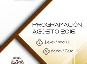Dj Celta en el V.I.P. Lounge del Hotel Alba Caracas