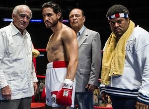 Tráiler sin censura de 'Hands of Stone', con Edgar Ramírez