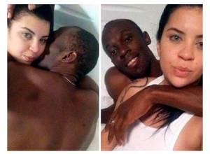 La amante de Usain Bolt contó todo sobre su encuentro con el deportista