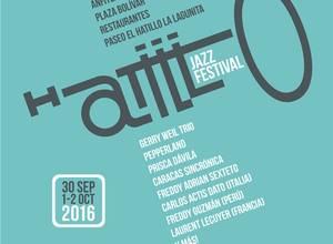 Hatillo Jazz Festival