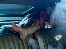 ¿Tener sexo en el carro es de mala suerte?