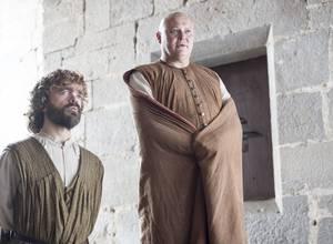 """Series de HBO """"Game Of Thrones"""" y """"Veep"""" trieunfan en la 68ª entrega de los Premios Emmys"""