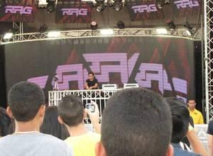 RAG se presentará en Expo Dj 2016