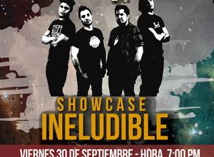 Showcase Abner - Ineludible en Teatrex El Bosque