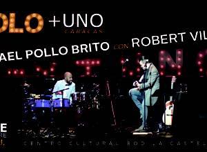 """""""Pollo"""" Brito - Solo + Uno"""