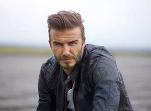 Este hombre gastó más de 20 mil dolares para parecerse a David Beckham y así quedó