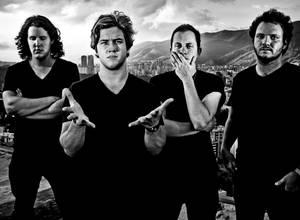 VINILOVERSUS tocará gratis en Caracas
