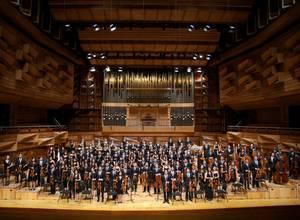 Homanaje de la Sistema Nacional de Orquestas y Coros Juveniles e Infantiles de Venezuela a Héctor Lavoe