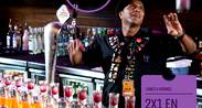 Promo Happy Hour 2x1 en Mojito y Mai Thai en el Hard Rock Café