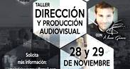 Taller Dirección y Produción Audivisual