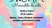 Bazart en El Teatrex El Bosque