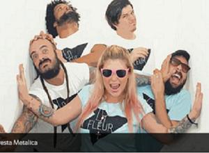 La Fleur representará a Venezuela en la Gran Final Latinoamericana del Viva Rock Latino