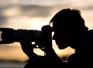 10 fotógrafos que están dispuestos a todo con tal de lograr una buena fotografía