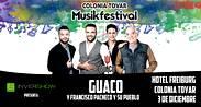 Colonia Tovar Musik Festival