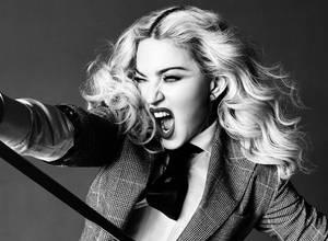Madonna fue elegida como mujer del año por Billboard