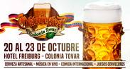 OktoberFest Colonia Tovar 2016